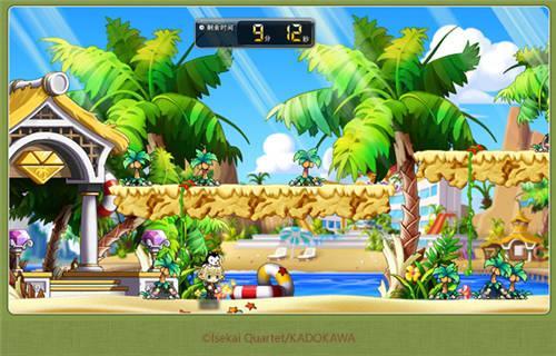 冒险岛异世界大冒险怎么玩?异世界四重奏联动活动玩法攻略[多图]图片5